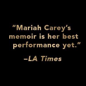 The Meaning of Mariah Carey Mariah Carey