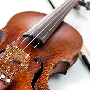 Thomastik CUERDA VIOLIN 4/ª Medium Violin 4//4 Peter Infeld PI04 Aluminio