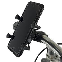 KneeRover Phone Holder