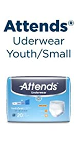 APP0710 Advanced Underwear for Youth