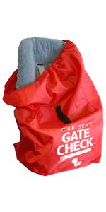 Amazon Com J L Childress Stroller Travel Bag For Single