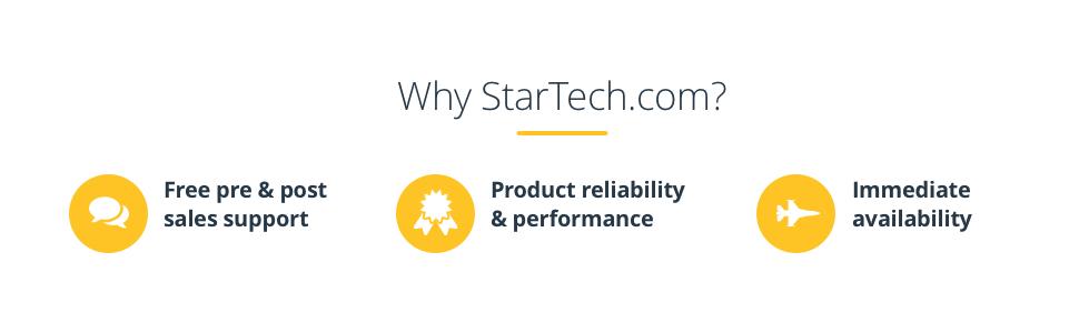 startech, startech.com