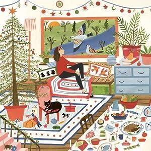 Amazon.com: 12 Days of Christmas (The Christmas Choir) (9780711245402):  Hawthorne, Lara: Books