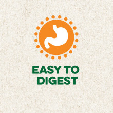 Easy to Digest, Sensitive Stomach Dog Treats, Dog Treats for Sensitive Stomachs, Digestive