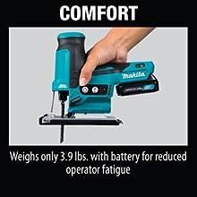 comfort grip weight