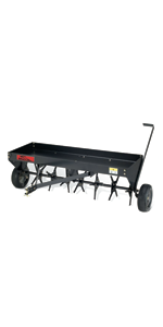 brinly core plugger aeration