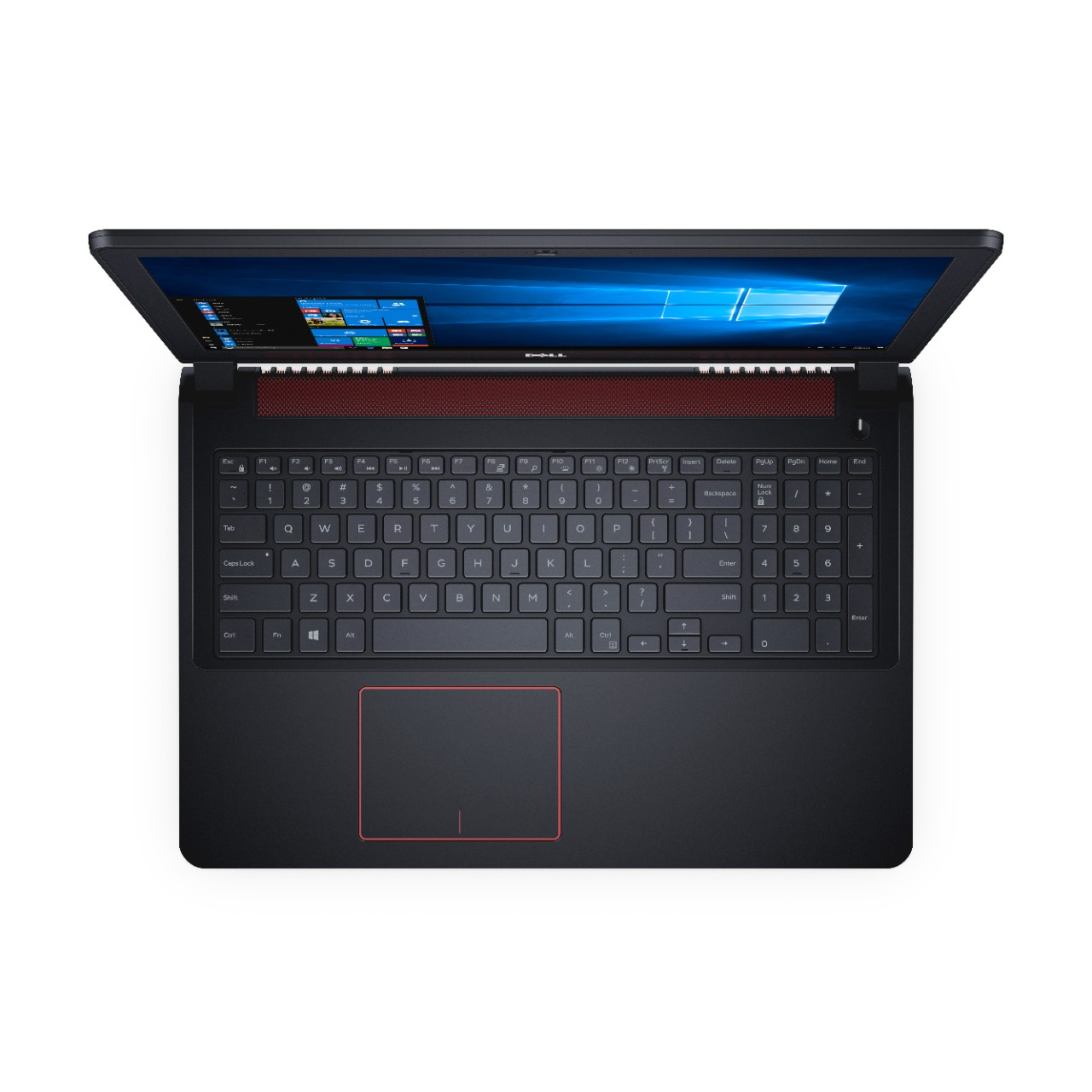 """Dell Inspiron 5000 Series Gaming i5577-7342BLK-PUS 15.6"""" Traditional"""