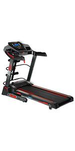 FITFIU Fitness MC-100 - Cinta de correr Eléctrica Plegable ...