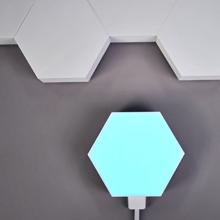Cololight Wall Installation