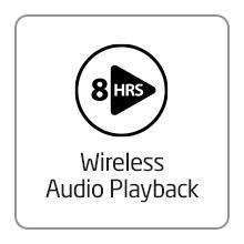 wireless playback