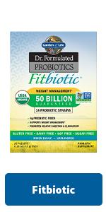 fitbiotics probiotics