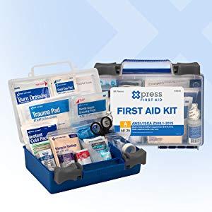ANSI 2015 Xpress First Aid Kit