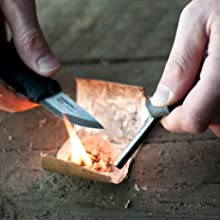 fixed blade knife;stainless steel knife;mora knife
