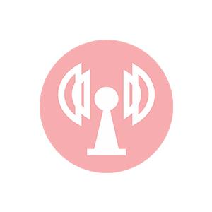 Antena CB Midland Funk 130 Código T638.05 con Cable Incluido