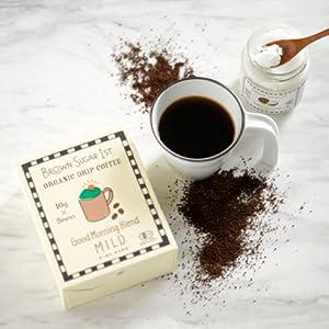 オーガニック コーヒー 有機