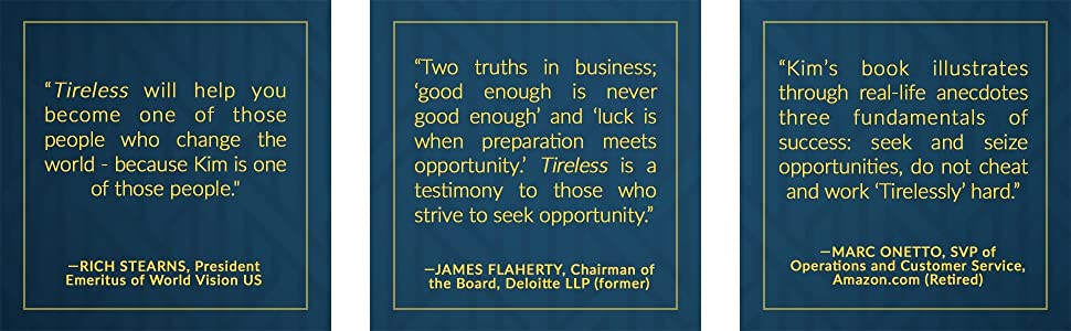 rich stearns world vision james flaherty deloitte marc onetto amazon quote