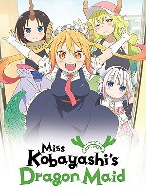 Image result for kobayashi dragon maid