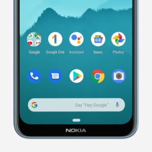 Nokia 6.2 Pure Android