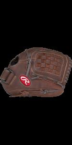 Player Preferred Adult Baseball/Softball Glove, 12 inch