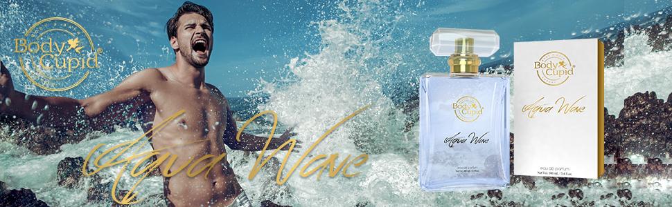 Body Cupid Aqua Wave Perfume for Men & Women