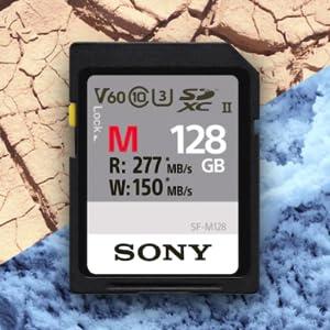 Sony Sf M32 Sd Speicherkarte Computer Zubehör