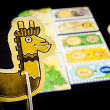 game; board game; alpaca; altiplano