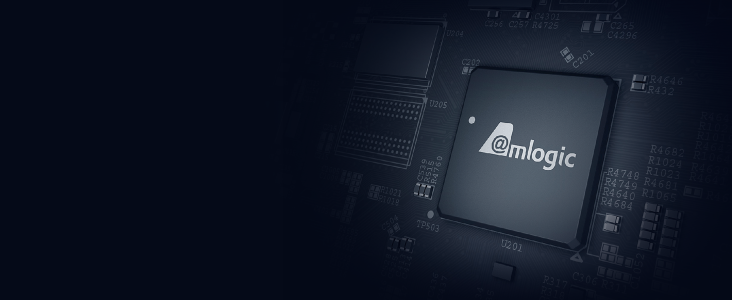 Amlogic Processor
