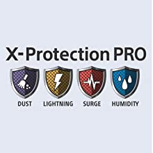 X-Protection PRO - Performs in the toughest conditions