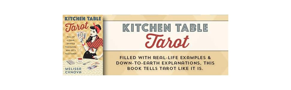 Kitchen Table Tarot Pull Up A Chair Shuffle The Cards And Let S