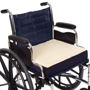 Amazon.com: Essential Medical Supply - Cojín para silla de ...