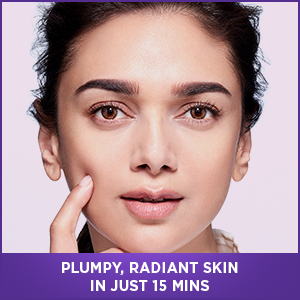 Hyaluronic Serum for instant benefits – L'Oréal Revitalift Sheet Mask