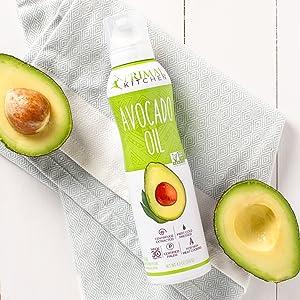 primal kitchen, avocado oil, spray, spray oil, avocado oil spray, avocado spray