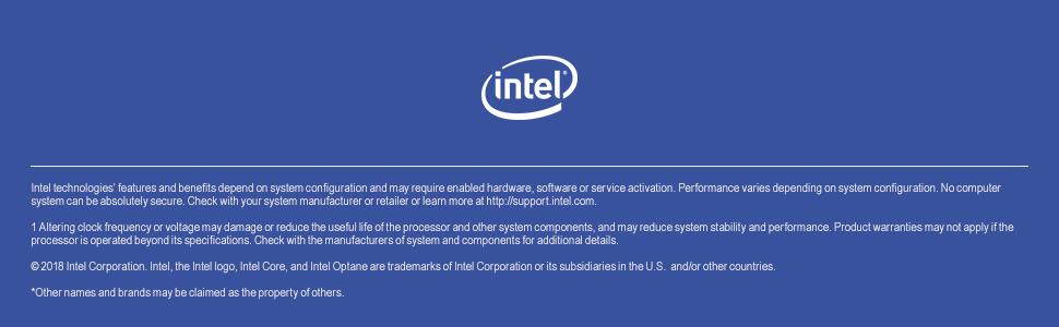Intel BX80684I38300 65W Core i3-8300 Processor 4 Core 3 7 GHz Socket H4  LGA-1151 Retail Pack