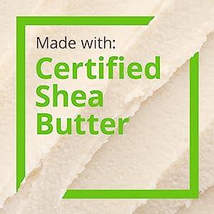 Tree Hut Shea Sugar Scrub Made With Certified Shea Butter