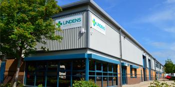 lindens health nutrition wakefield food supplements  uk manufacturer monckton road calder point