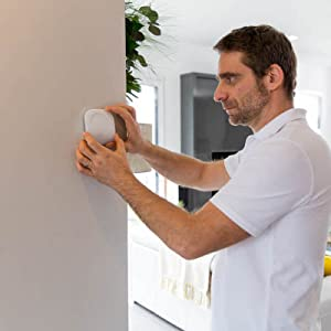 termostato conectado, somfy