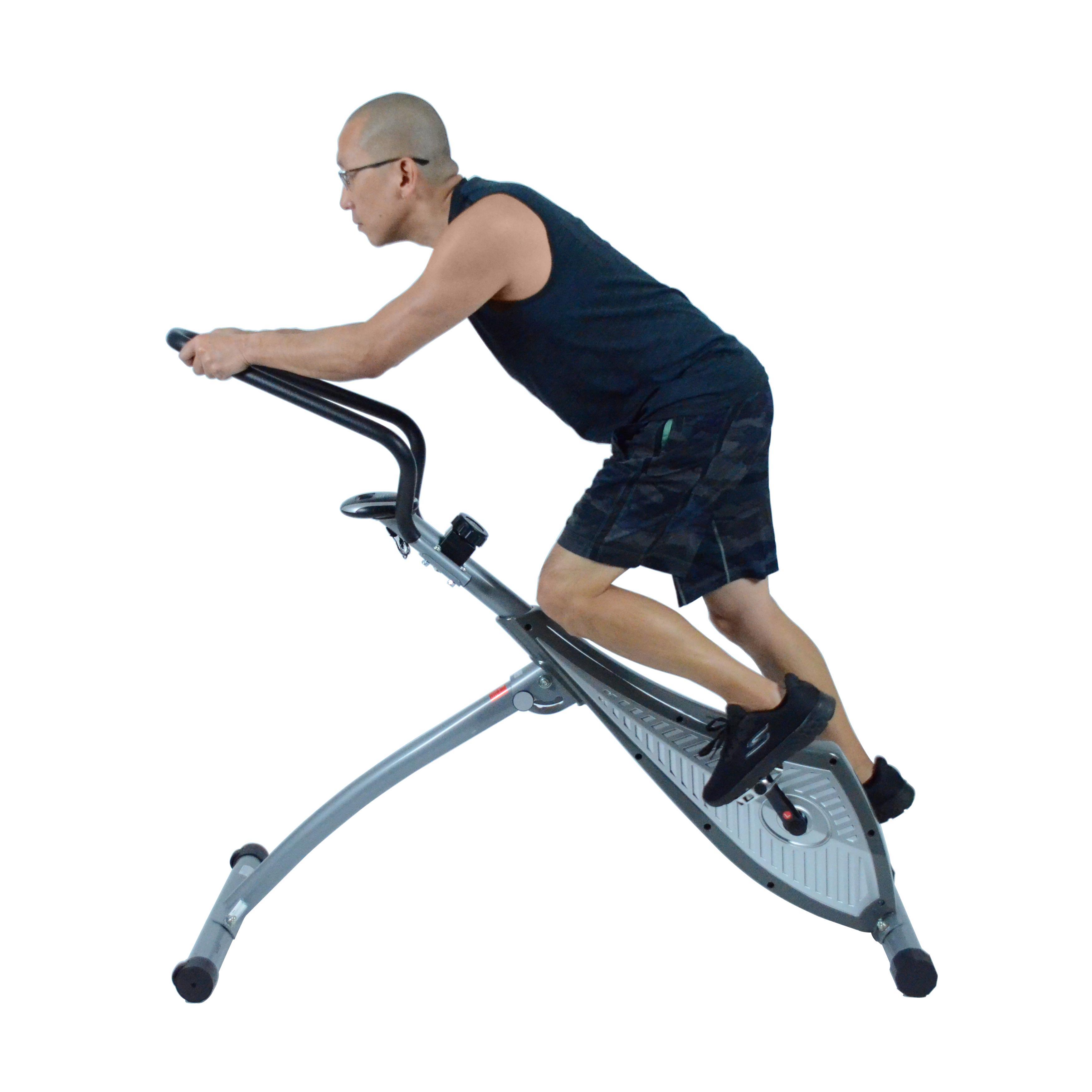 Amazon Com Sunny Health Amp Fitness Sf B0419 Incline Plank