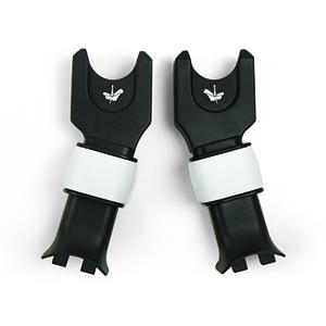 Bugaboo Cameleon Adapter for Maxi-Cosi, Cybex, BeSafe, Kiddy and Nuna Car Seats