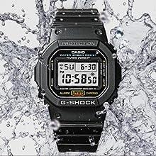 G-SHOCK 防水