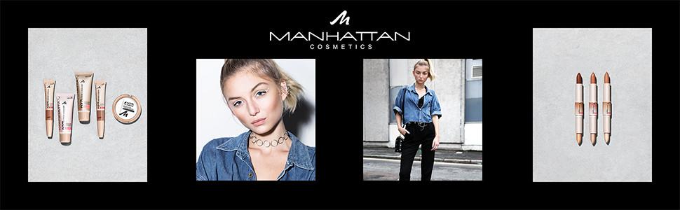 Manhattan Insta Range Key Visual