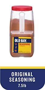 Original Seasoning