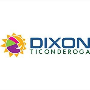 Dixon Ticonderoga Company logo