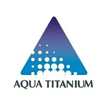 Phiten Titanium Breathable Insole Medium
