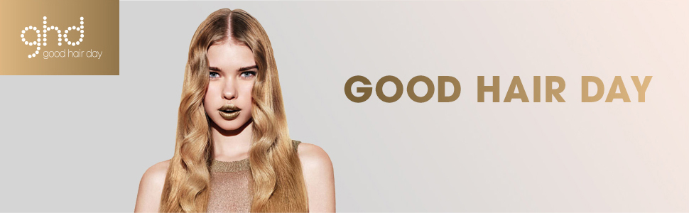 """ghd Gold Professional Performance 1"""" Styler KV 1"""