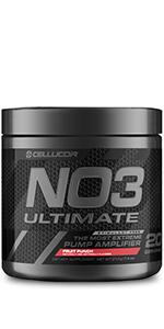 NO3 Ultimate
