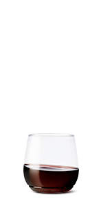 glass whiskey cocktail plastic tumblers disposable glassware reusable party old fashioned bourbon