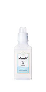 ランドリン WASH 洗濯洗剤 濃縮液体 クラシックフローラル