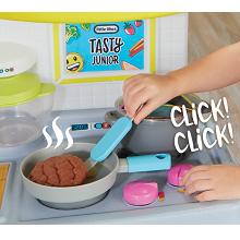 tasty; tasty kitchen; tasty kitchen; little tikes tasty