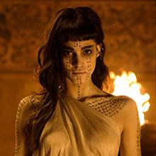 ahmanet, sofia boutella, mummy, action, thriller, monster universe, dark universe, monsters, movies
