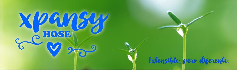 Xpansy Hose Pro C2607B Manguera Extensible con la Presión del Agua ...